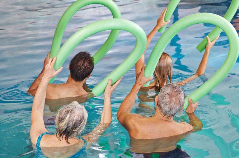 Fizjoterapia w wodzie