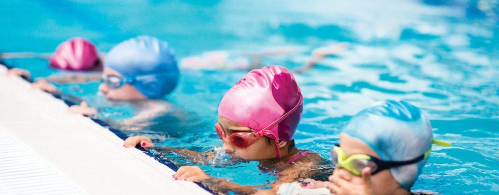 Nauka pływania - Szkoła Pływania ABS Swim School Warszawa
