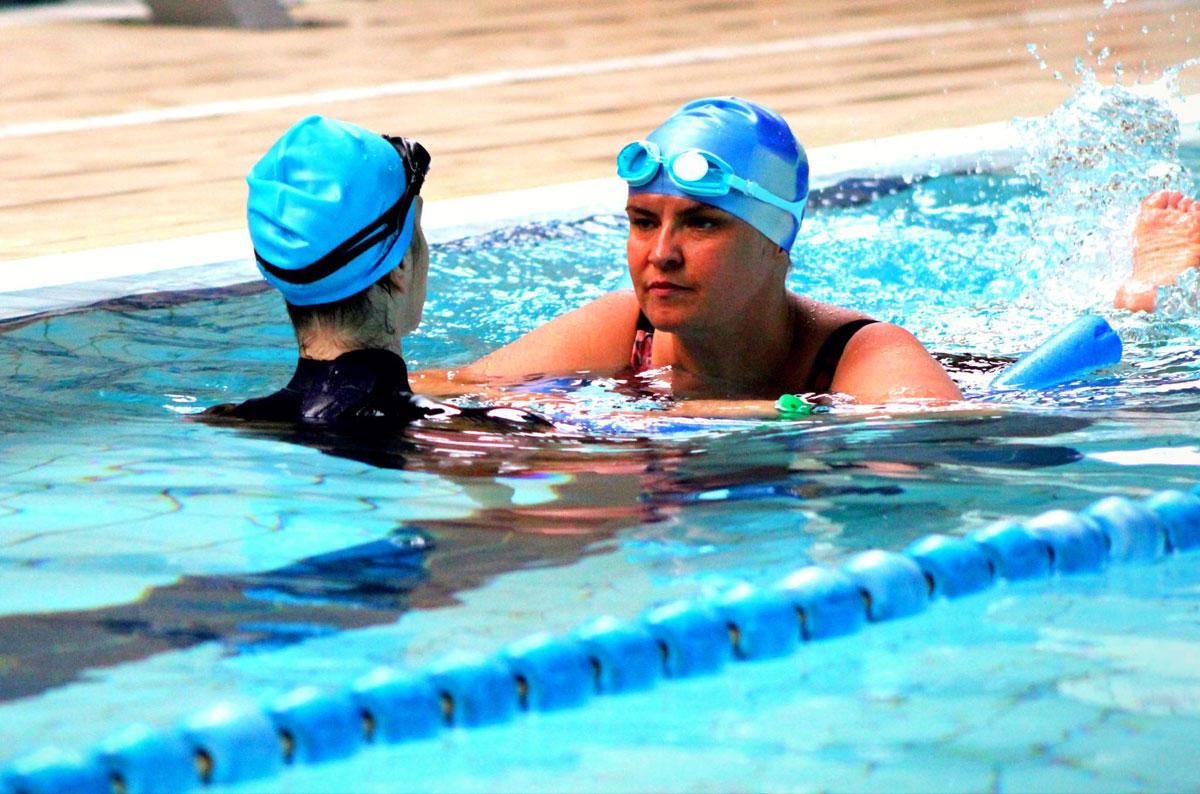 Nauka pływania - ABS Swim School | Warszawa