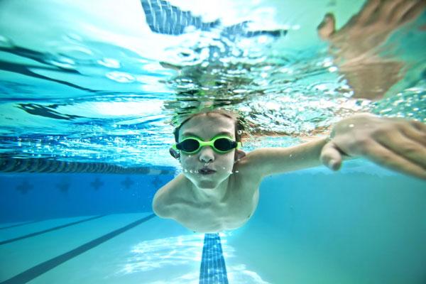 Szkoła pływania ABS Swim School - oferta
