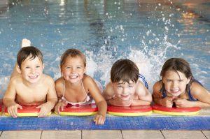 Szkoła pływania ABS Swim School - obozy pływackie