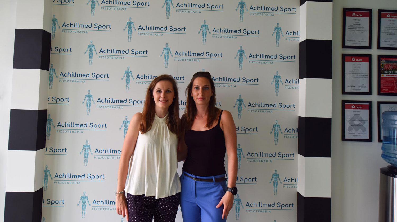 Achillmed Sport - współpraca