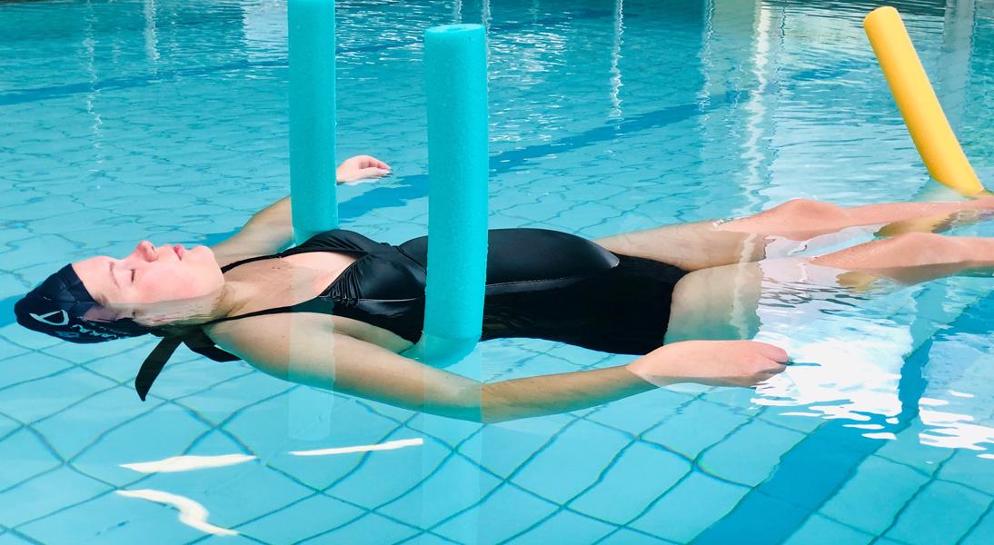 Ćwiczenia relaksacyjno-odprężające dla kobiet w ciąży