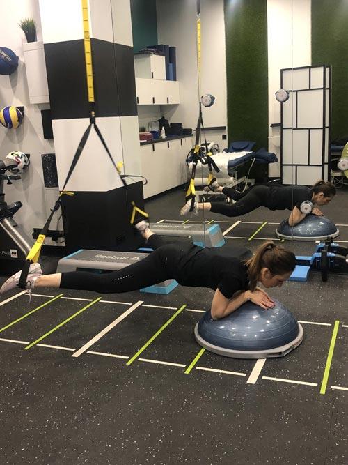 Trening personalny dla dorosłych - Achillmed Sport