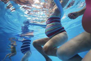 Szkoła pływania ABS Swim School - zajęcia dla ciężarnych
